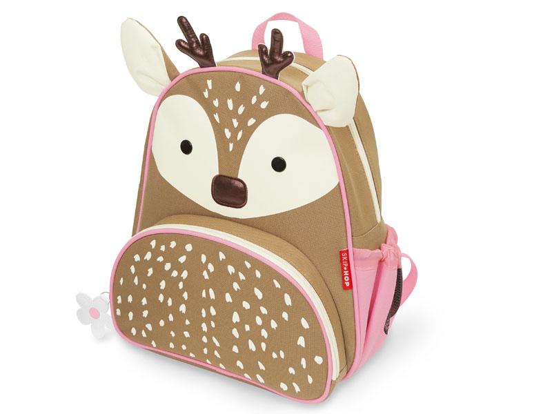 32f908e258a Skip hop ZOO Winter Deer Pack - LIMITED EDITION op = op kopen ...