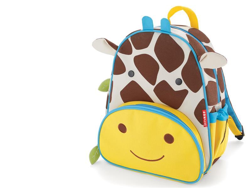 58219d403d7 Skip hop Rugzak giraffe kopen | Babybinni Webshop