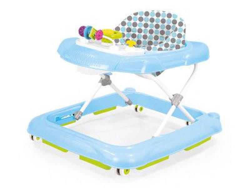 Babyjem Loopstoeltje Blauw Kopen Babybinni Webshop