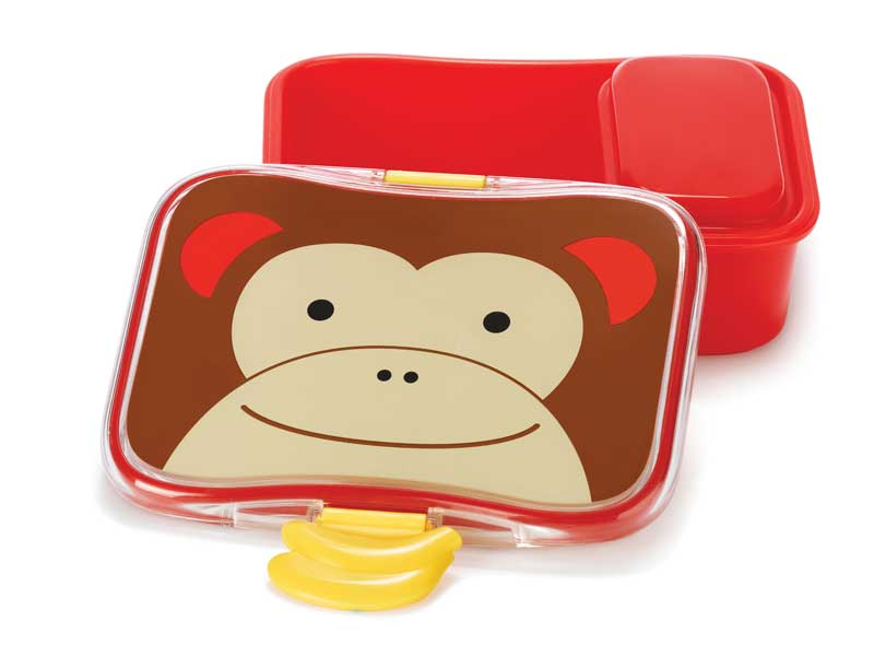 Skip hop Lunch box aap
