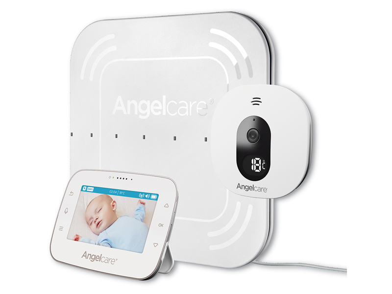 Angelcare Angelcare - Monitor - AC327 (AC417)
