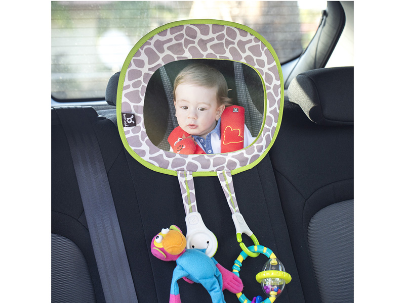 autospiegel G Large Baby Car Mirror