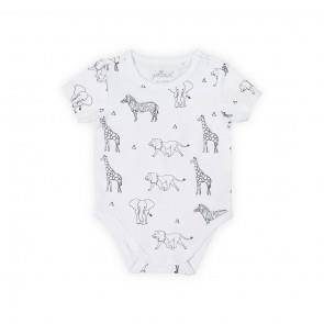 Jollein Body safari white