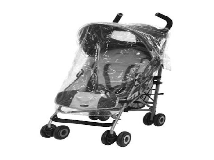Mamelou Regenhoes buggy