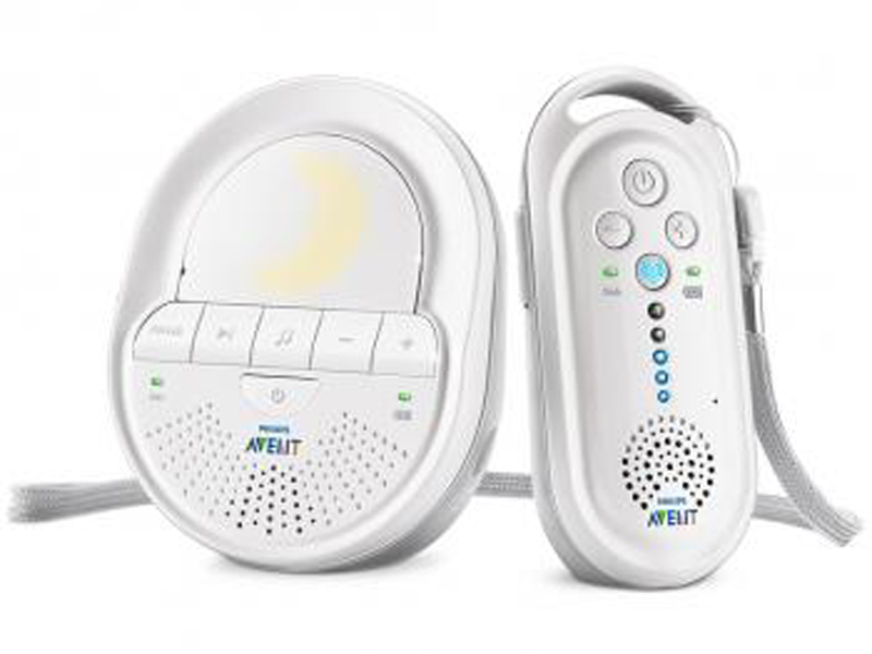 Avent DECT-babyfoon SCD506