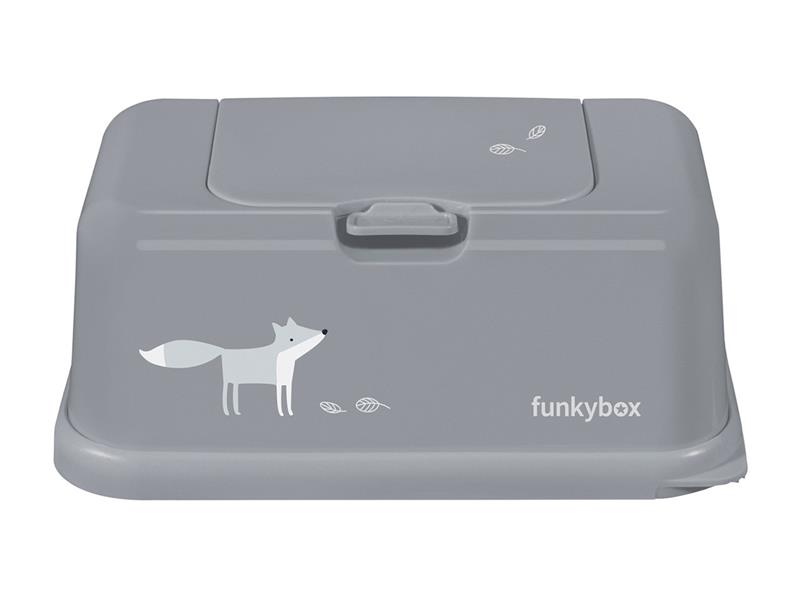 funky box funky box vos grey