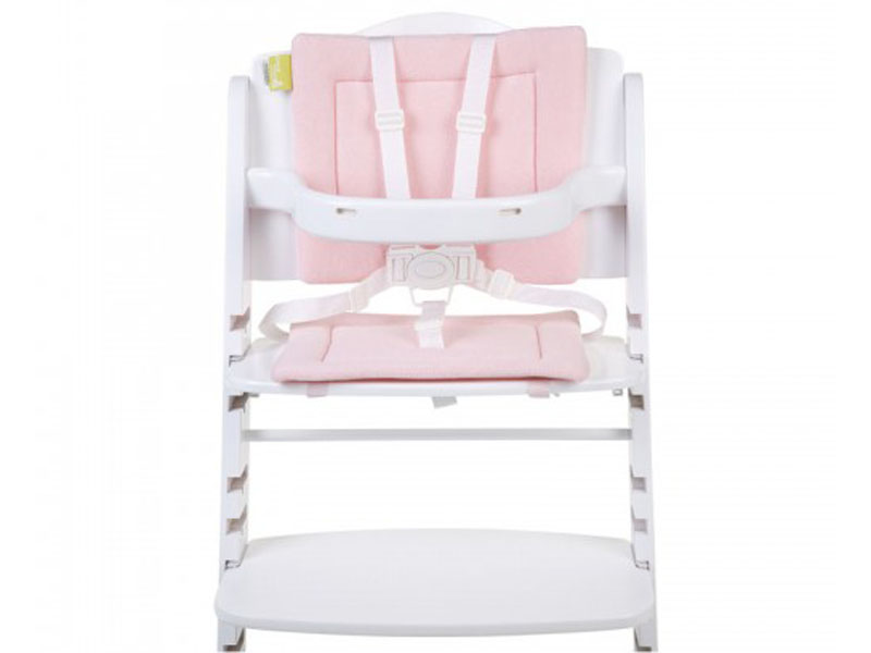 childhome BABY GROW CHAIR CUSHION ROOS