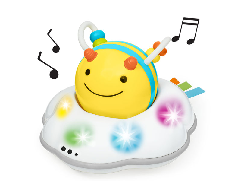 Skip hop Explore & More Crawl Toy