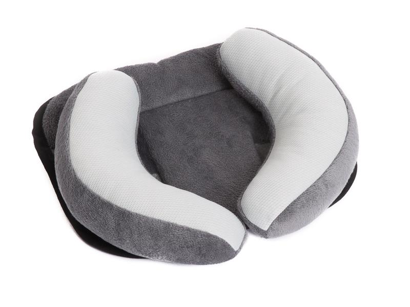 Bo jungle B-head support pillow