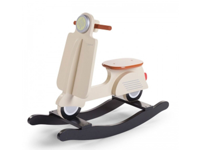 childhome scooter bruin