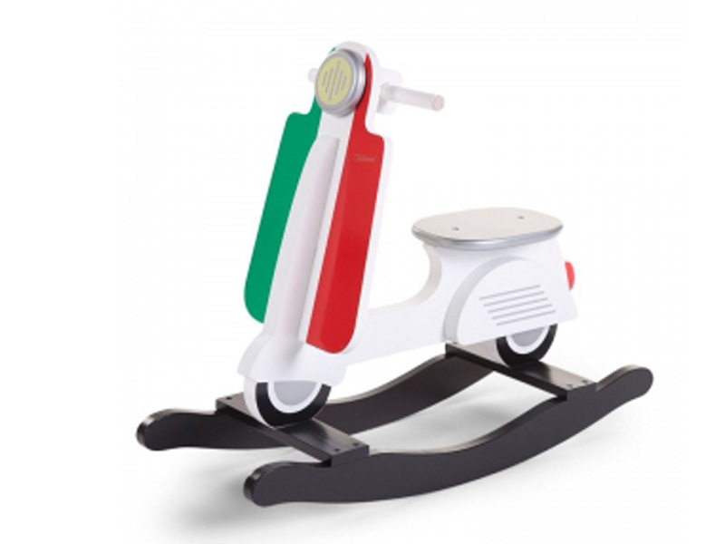 childhome scooter italiê