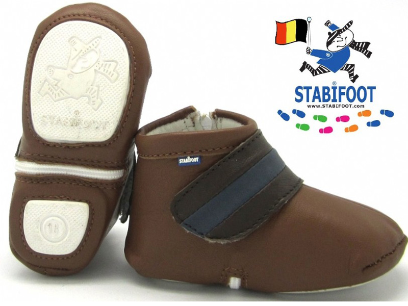 stabifoot 1449 brown