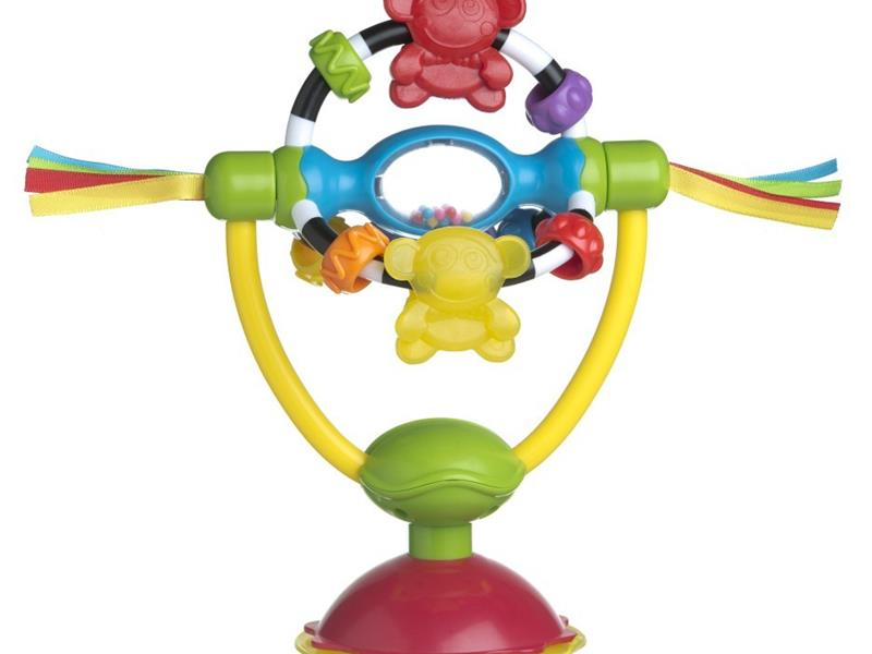 playgro MF High Chair Spinning Toy