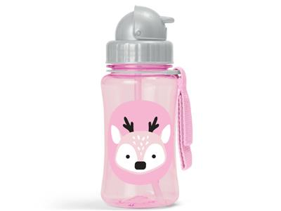 Skip hop Straw bottle deer limit edition Kopen
