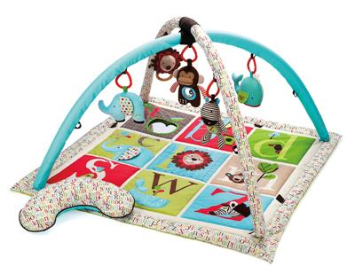 Skip hop Activity gym ABC ZOO Kopen