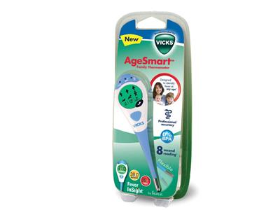 Vicks Familie Age smart Thermometer Kopen
