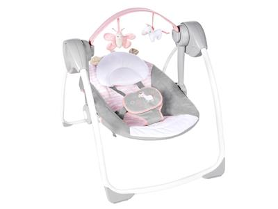 Ingenuity Comfort 2 Go Portable Swing™ - Fanciful Forest Kopen