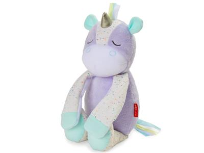 Skip hop Cry activat soother unicorn Kopen