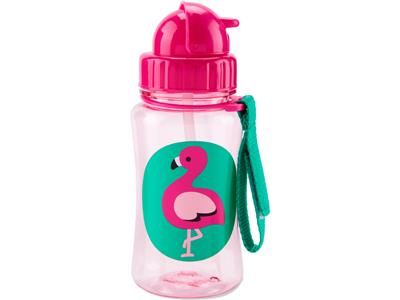 Skip hop Straw bottle flamingo Kopen