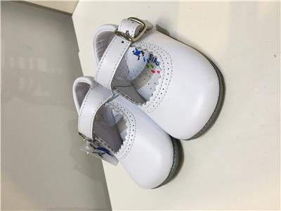 stabifoot babychic wit new model Kopen