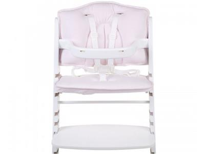 childhome BABY GROW CHAIR CUSHION LICHT  ROOS Kopen