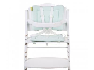 childhome BABY GROW CHAIR CUSHION MINT GROEN Kopen