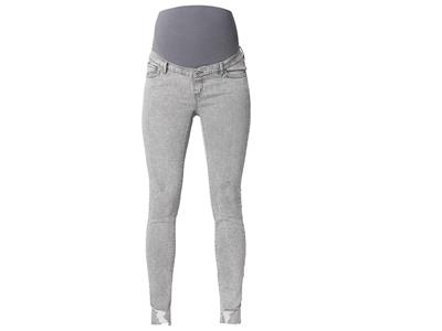 noppies Skinny Jeans Light Grey supermom Kopen