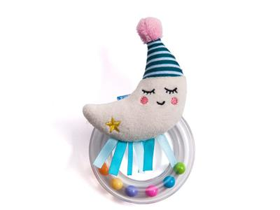 Taf toys Mini Moon rattle Kopen