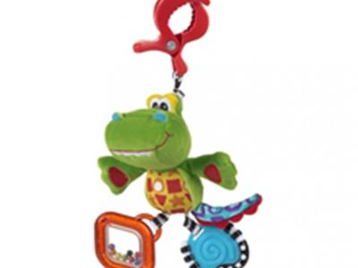 playgro MF Dingly Dangly Snappy the Alligator Kopen