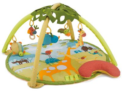 Skip hop Activity gym giraffe safari Kopen
