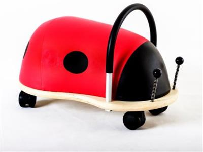 Wheely Bug Wheely Bug Ladybird Small 1-3 yrs Kopen