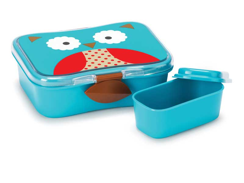 Skip hop Lunch box uil