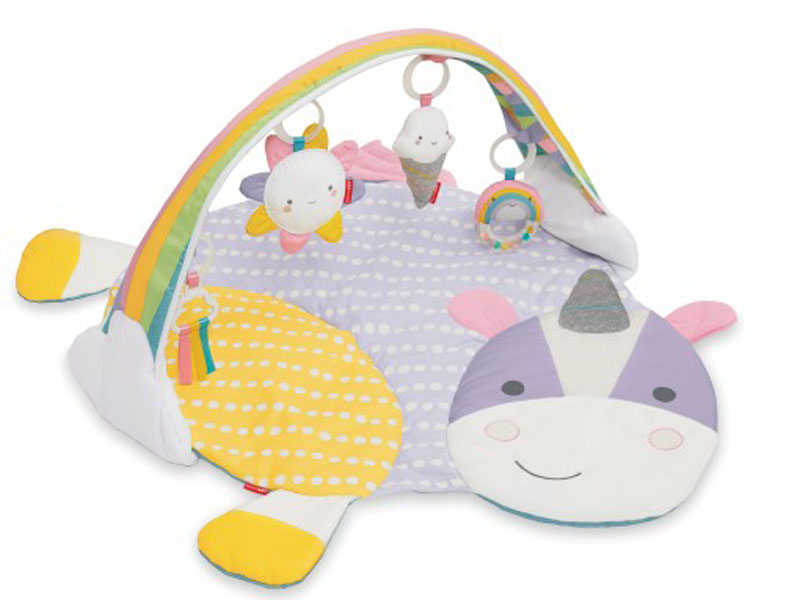 Skip hop Zoo Activity Gym Unicorn