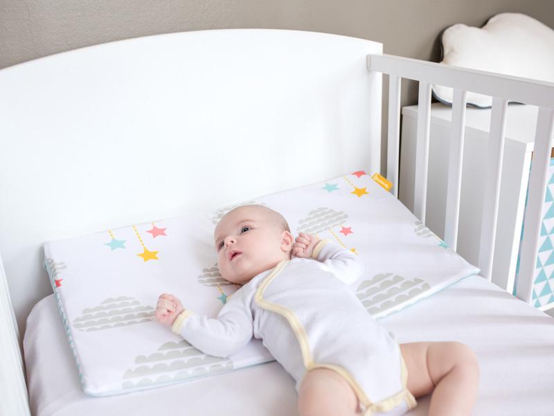 Kussen Voor Baby : Lilikim sofalange hellend aankleed verschonings kussen