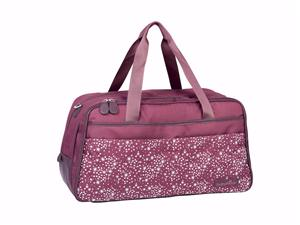 Babymoov Travel bag cherry