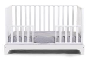childhome BED REF 17 WIT + FRAME WIT 70x140