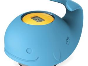 Skip hop moby bath thermometer