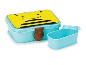 Skip hop Lunch box bij