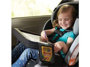 Skip hop Travel activity tray